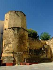 Córdoba, Torreón de la Puerta del Rincón