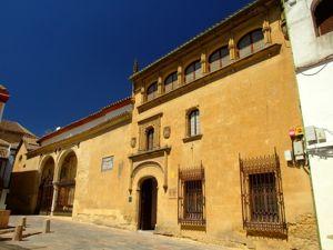 Córdoba, Hospital de la Caridad