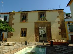 Córdoba, Casa del Indiano
