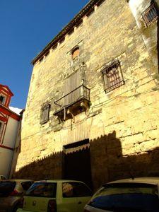 Córdoba, Casa de los Marqueses del Carpio