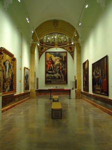 Córdoba, Museo de Bellas Artes