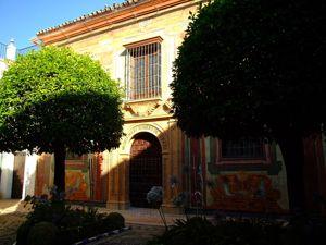 Córdoba, Museo de Julio Romero de Torres