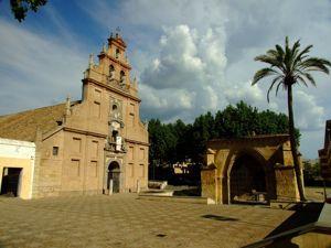 Córdoba, Santuario de Nuestra Señora de la Fuensanta