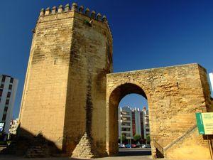 Córdoba, Torre de la Malmuerta