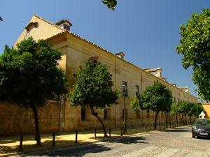 Córdoba, Caballerizas Reales