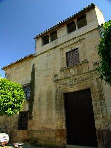 Córdoba, Casa de los Luna