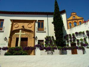 Córdoba, Casa del Bailío