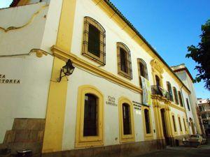 Córdoba, Colegio de Santa Catalina