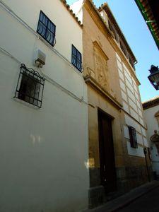 Córdoba, Convento de la Encarnación