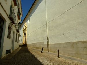 Córdoba, Convento de Jesús Crucificado