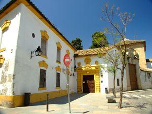 Córdoba, Convento de Santa Isabel de los Ángeles