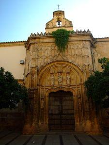 Córdoba, Hospital de San Sebastián