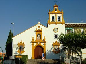 Córdoba, Iglesia de San José y Espíritu Santo