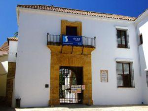 Córdoba, Museo Taurino