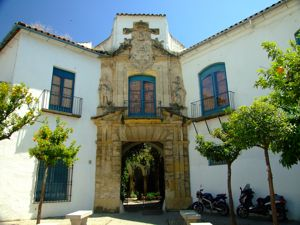 Córdoba, Palacio de Viana