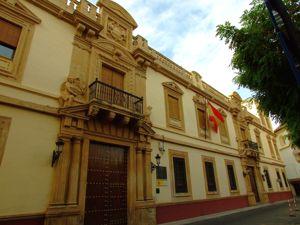 Córdoba, Palacio de los Venegas de Henestrosa