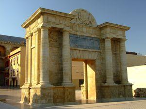 Córdoba, Puerta del Puente