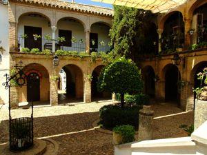 Córdoba, Zoco taurino