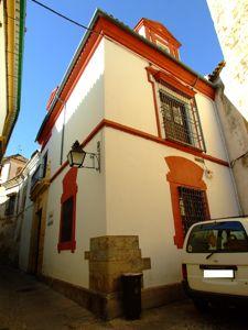 Córdoba, Casa-museo Luis de Góngora y Argote