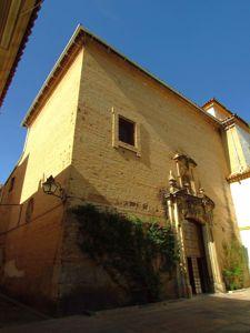 Córdoba, Convento de las Capuchinas