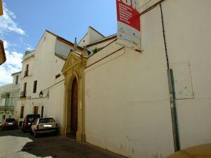 Córdoba, Convento del Corpus Christi