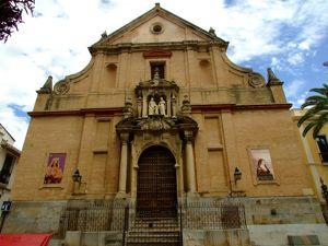 Córdoba, Convento de Santa Ana