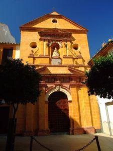 Córdoba, Ermita de Nuestra Señora del Socorro
