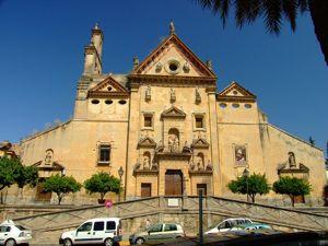 Córdoba, Iglesia Parroquial de Nuestra Señora de Gracia y San Eulogio