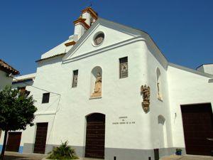 Córdoba, Iglesia de San Basilio