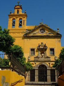 Córdoba, Iglesia de San José