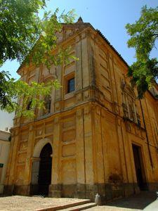 Córdoba, Iglesia de San Pedro de Alcántara