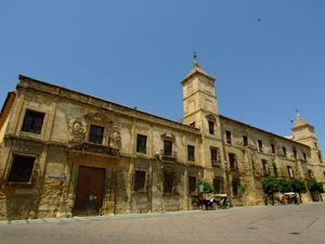 Córdoba, Palacio Episcopal