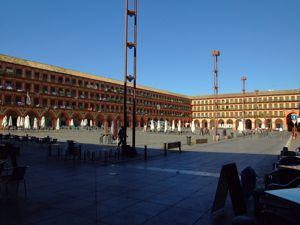 Córdoba, Plaza de la Corredera