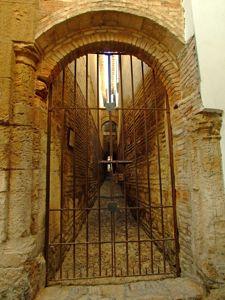 Córdoba, Callejuela de los Arquillos