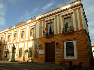Córdoba, Casa de los Duques de Hornachuelos
