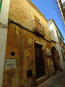 Córdoba, Casa-patio