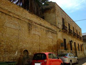 Córdoba, Casa Solariega del siglo XIX