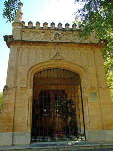 Córdoba, Ermita del Cristo del Pretorio
