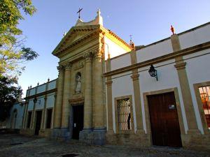 Córdoba, Ermita de Nuestra Señora de la Salud