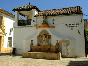 Córdoba, Fuente de la Fuenseca