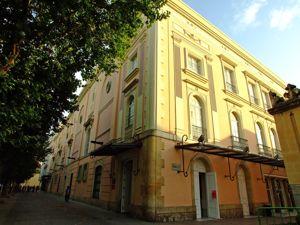 Córdoba, Gran Teatro de Córdoba