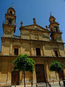 Córdoba, Iglesia del Juramento de San Rafael