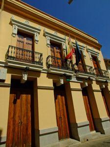Córdoba, Teatro Cómico Principal