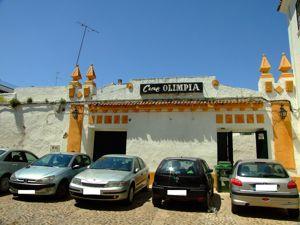 Córdoba, Cine Olimpia