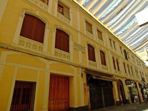Córdoba, Colegio La Milagrosa