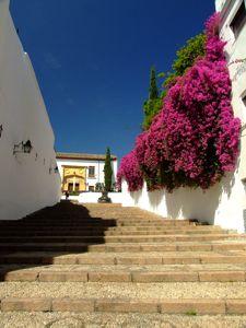 Córdoba, Cuesta del Bailío