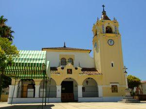 Córdoba, Iglesia del Rosario