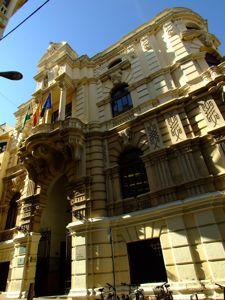 Córdoba, Instituto Politécnico