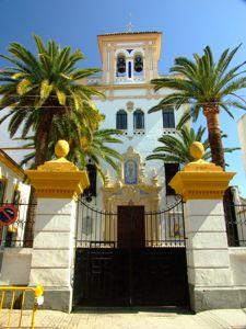 Córdoba, Santuario de María Auxiliadora