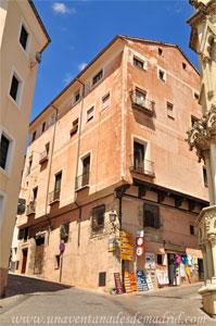 Cuenca, Casa del Canónigo Juan del Pozo